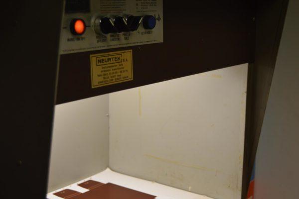 Laboratorio y Control de Calidad de Litografía Romero, tu imprenta digital en Canarias
