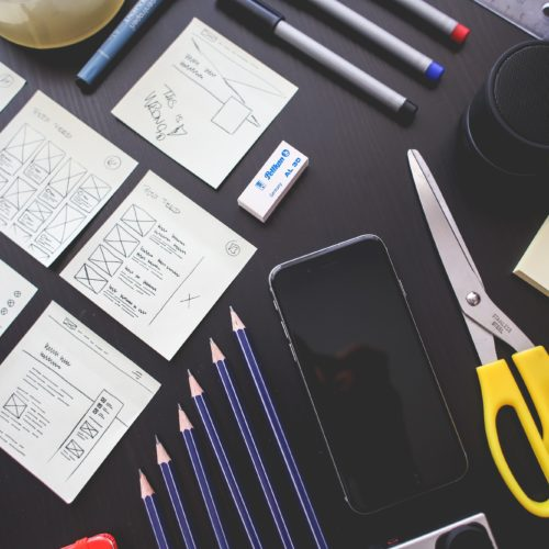Tendencias del Diseño Gráfico - Litografía Romero, tu imprenta digital en Canarias