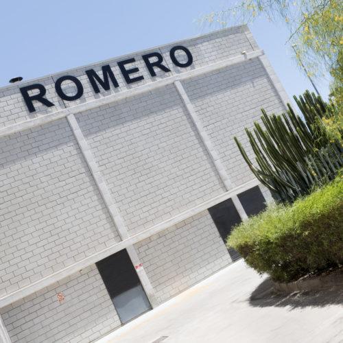 Empresas Sustentables - Litografía Romero