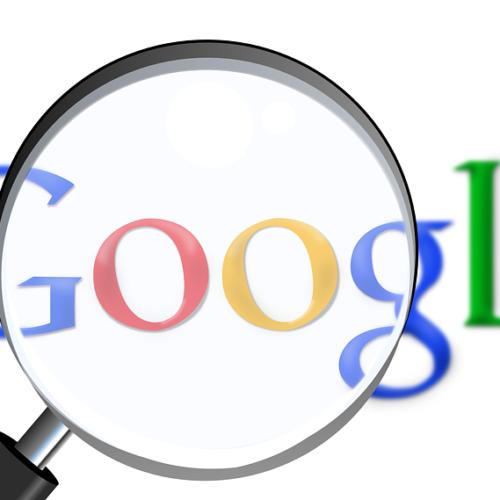 Google Doodle - Litografía Romero