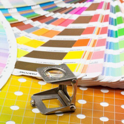 Tendencias Diseño Gráfico 2019 - Litografía Romero