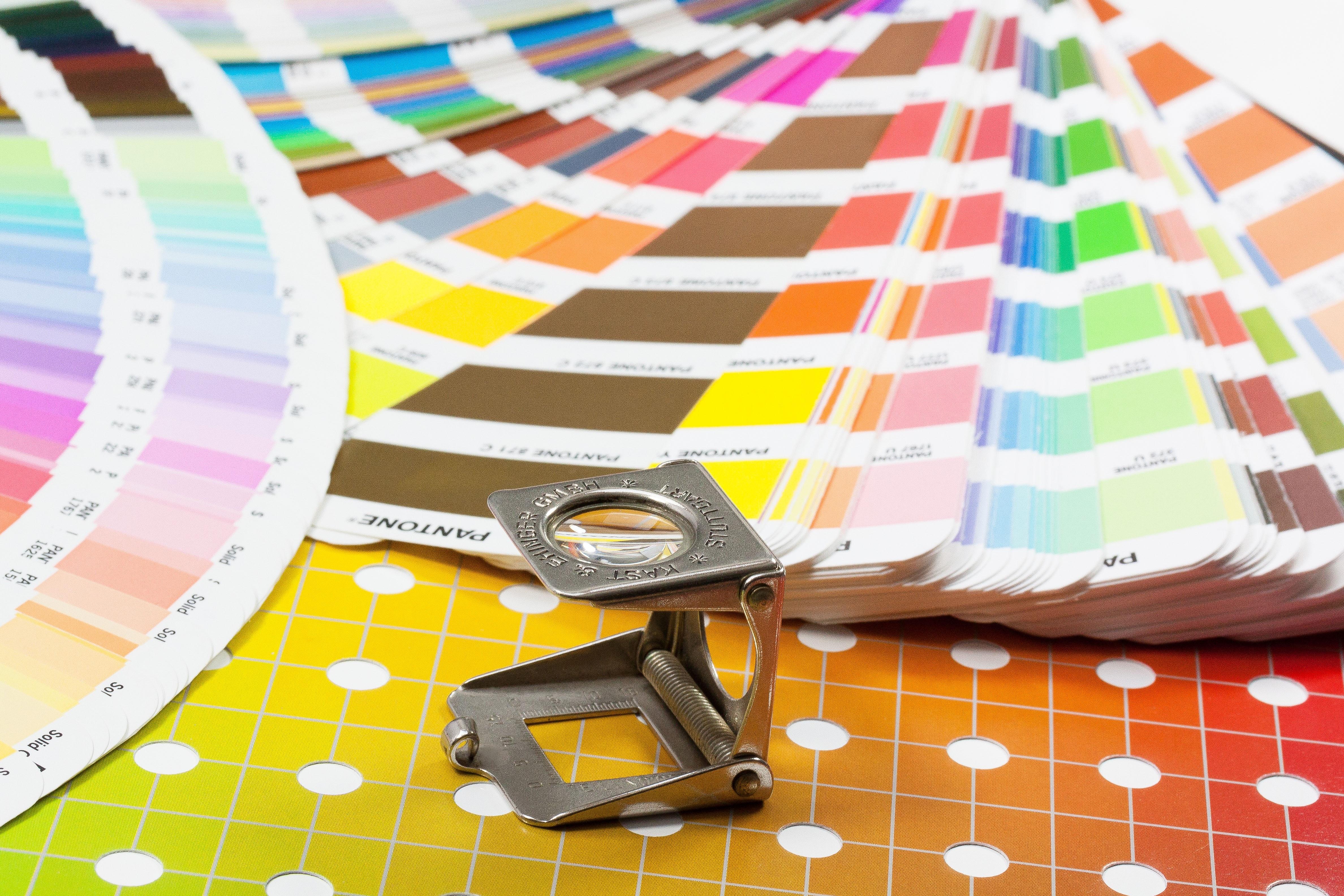 8 Tendencias de Diseño Gráfico 2019