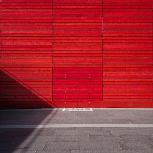 Minimalismo - Litografía Romero