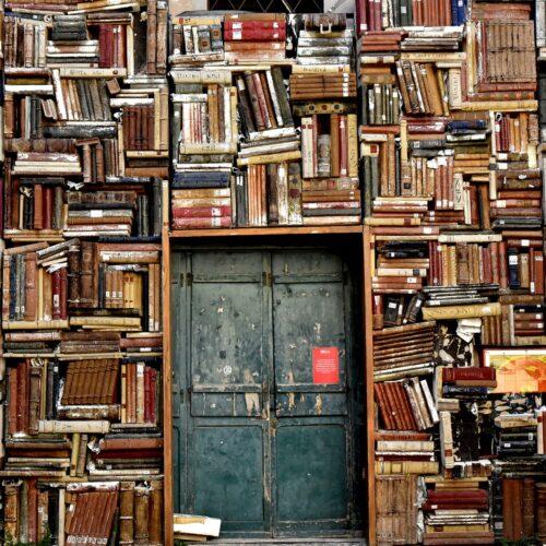 Día Internacional del Libro - Litografía Romero