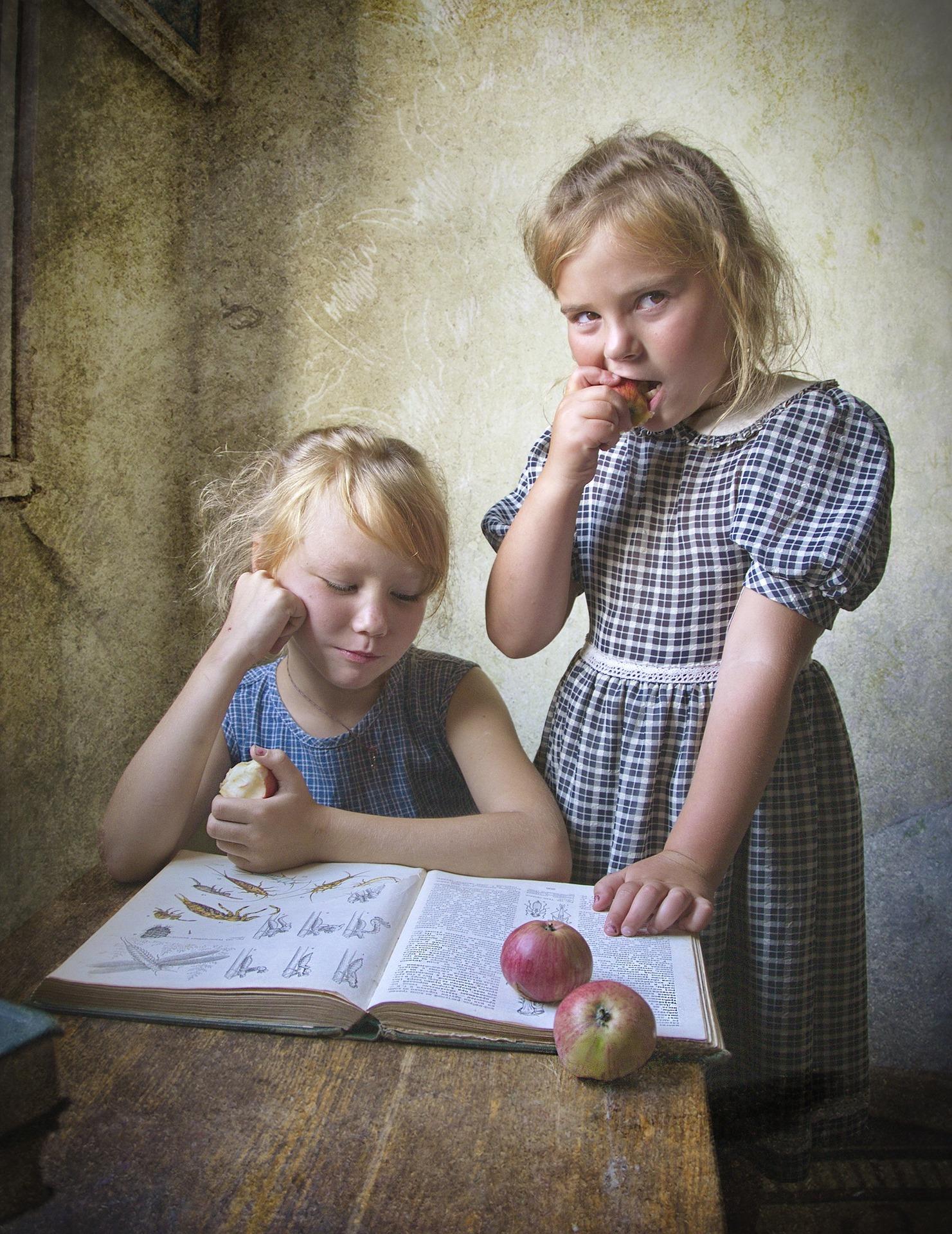 ¿Por qué celebramos el Día Internacional del Libro Infantil?