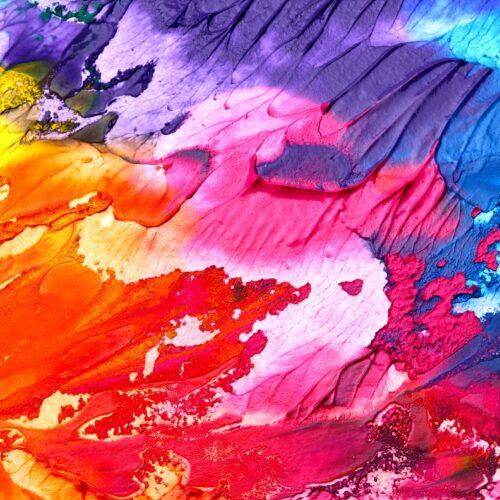 Prueba de Color - Litografía Romero