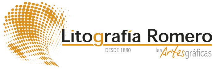 Litografía Romero