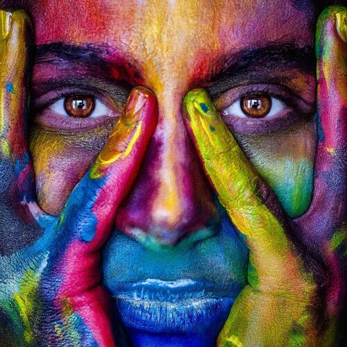 Día Mundial del Arte - Litografía Romero