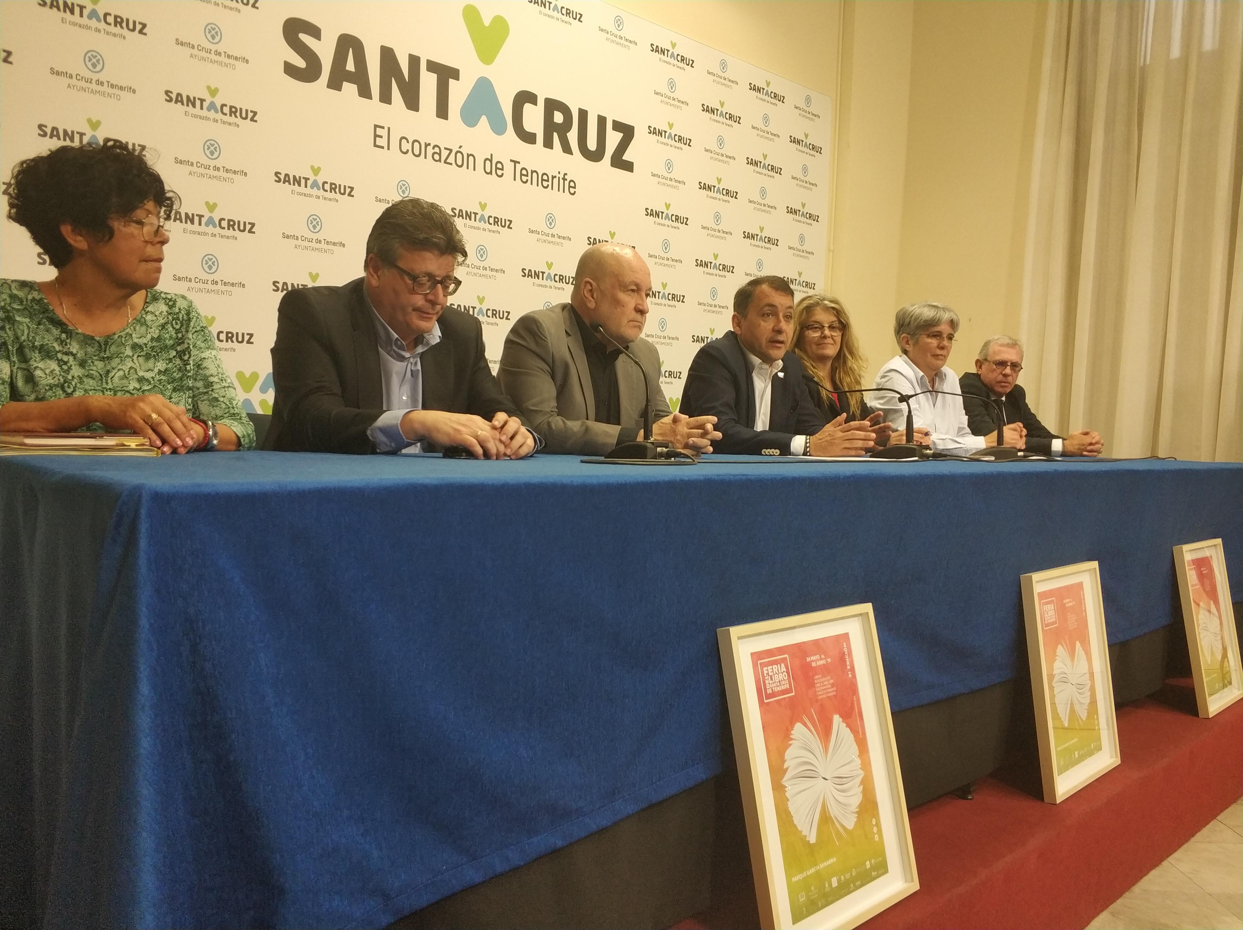 Feria del Libro Santa Cruz - Litografía Romero