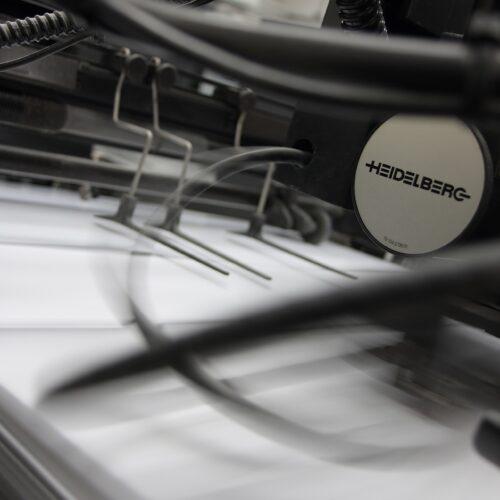 Impresión Offset - Litografía Romero