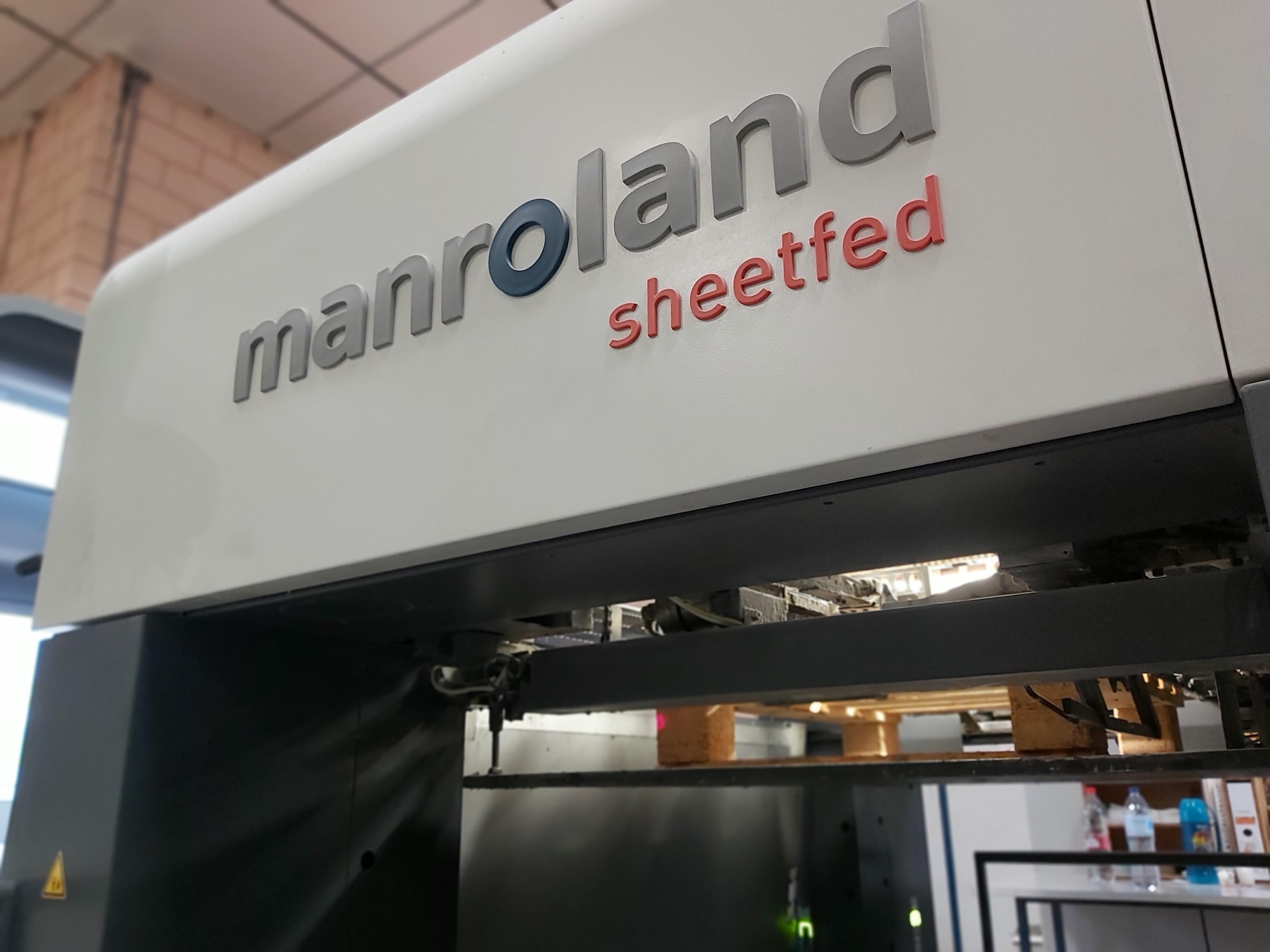 impresión offset litografía romero tenerife