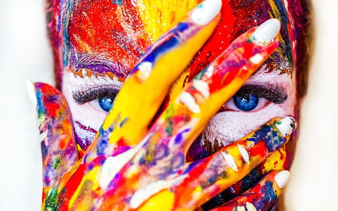 Colores, ¿qué efecto tienen en nuestra percepción?