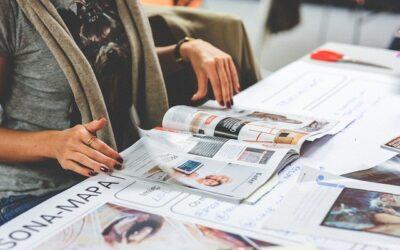 Crear una revista, ¿qué factores debemos tener en cuenta?