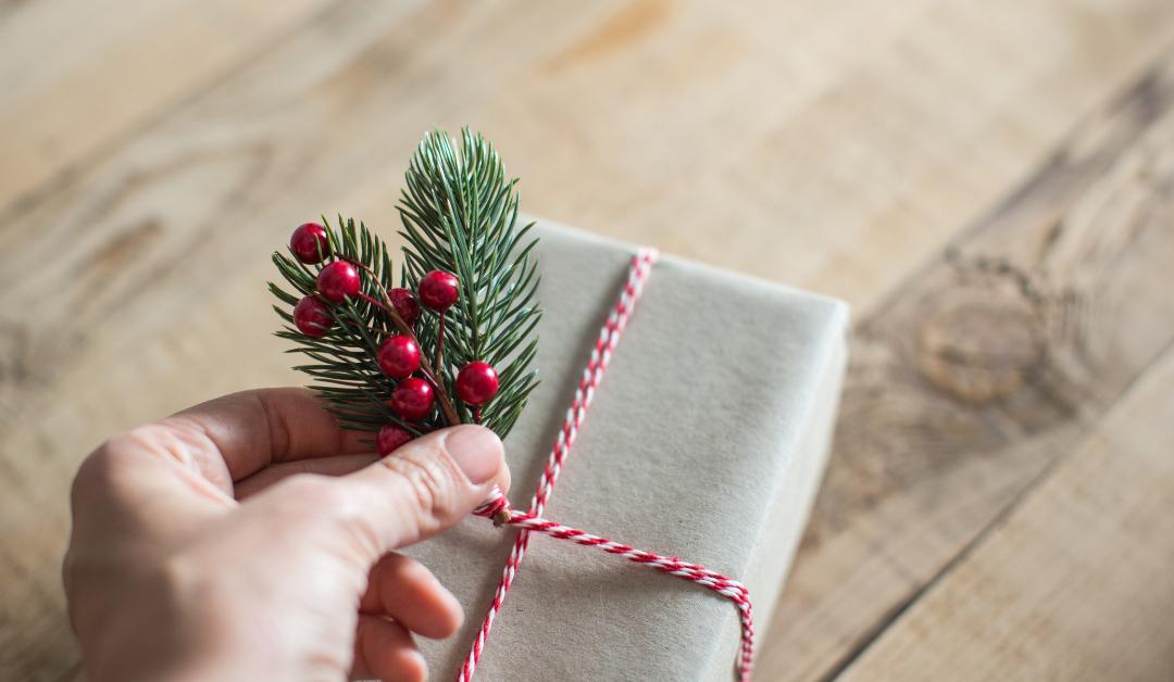 Packaging en Navidad, ¿por qué es tan importante?